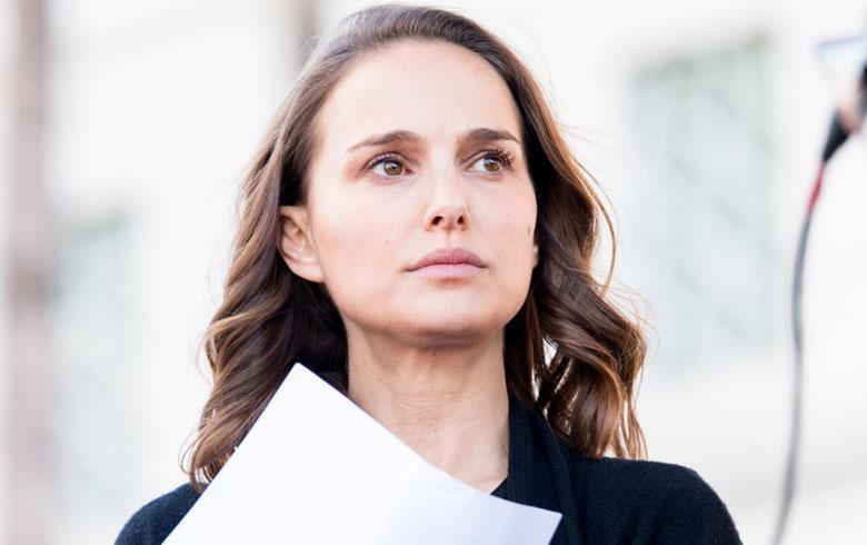 Natalie Portman fue víctima de 'terrorismo sexual' a los 13 años