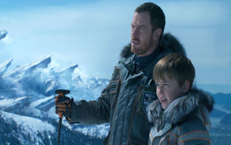 Netflix lanza el tráiler de la nueva serie