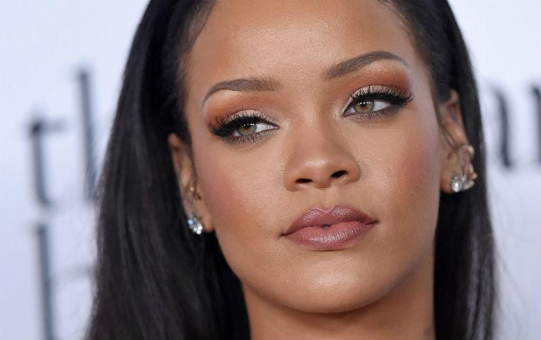 El hombre que se metió en casa de Rihanna quería violarla