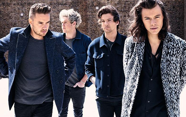One Direction se separa definitivamente