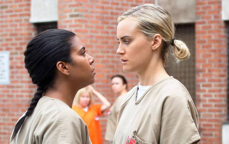 Revelan adelanto de la 5ta temporada de Orange is the New Black