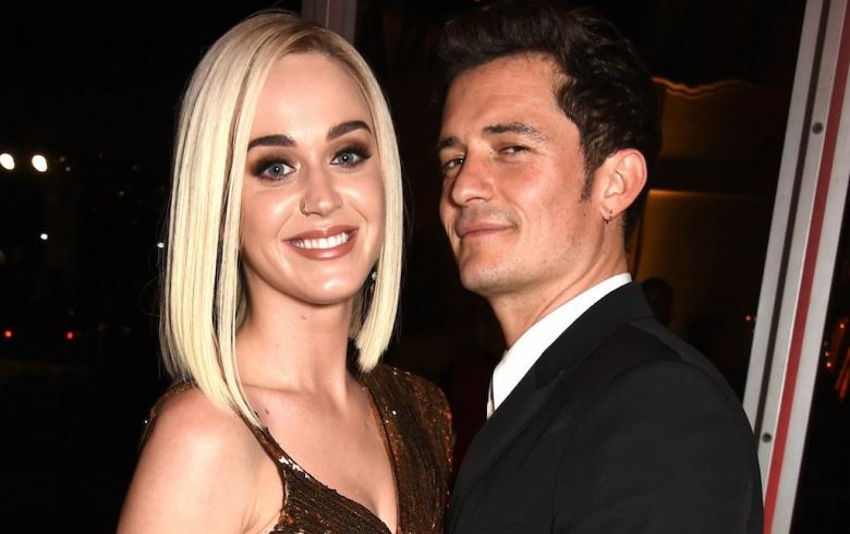 One last chance… Katy Perry y Orlando Bloom ¿juntos?