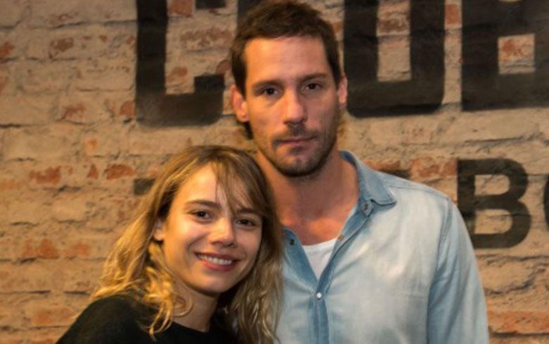 Gonzalo Valenzuela y María Gracia Omegna habrían terminado su relación
