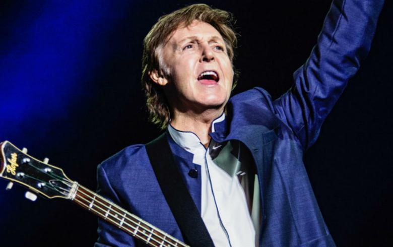 Espectaculos: Paul McCartney con fecha confirmada en Argentina luego de tres años