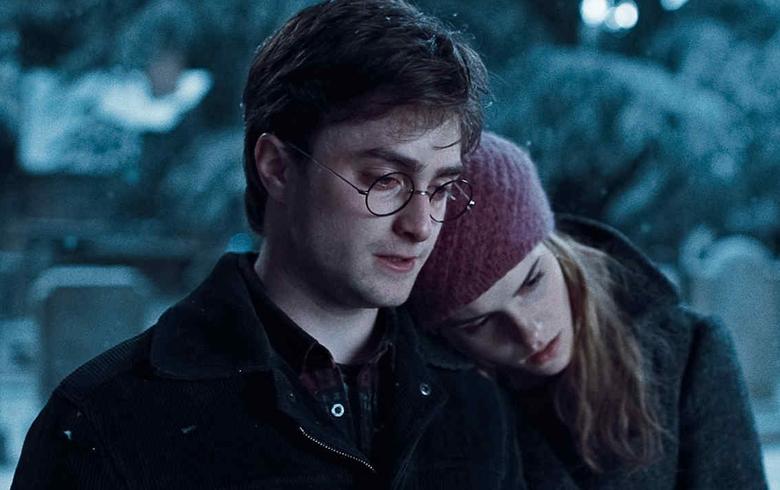 J.K Rowling difunde imagen de Harry Potter adulto