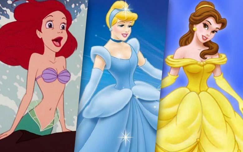 5 princesas Disney hicieron aparición en la MET Gala 2016