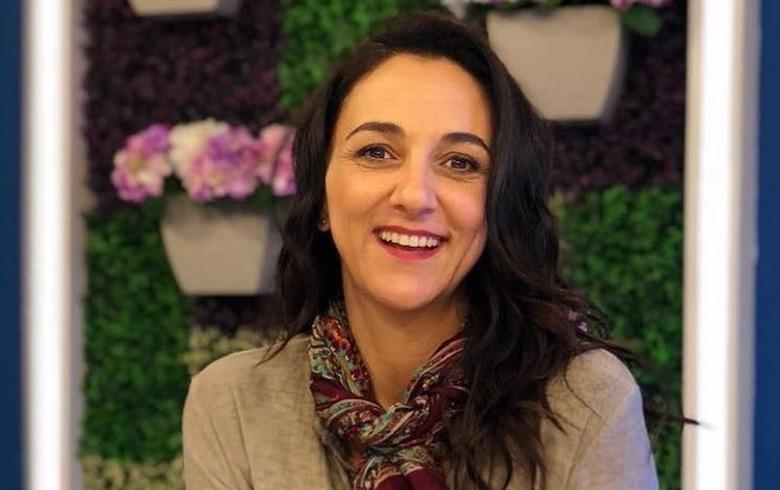 Renata Bravo desmiente participación en supuesto video íntimo