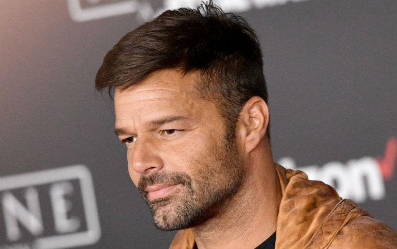 Ricky Martin, polémico: