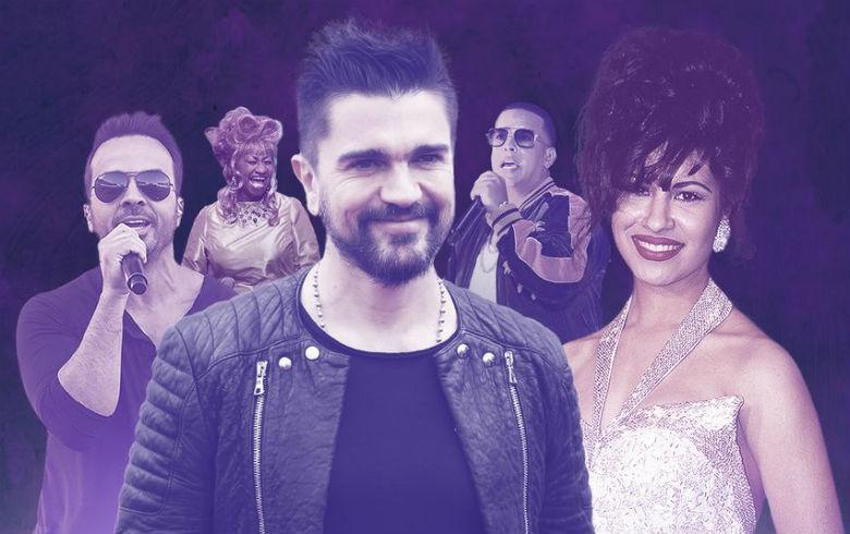 Rolling Stone elige dos populares canciones chilenas entre las mejores del pop latino