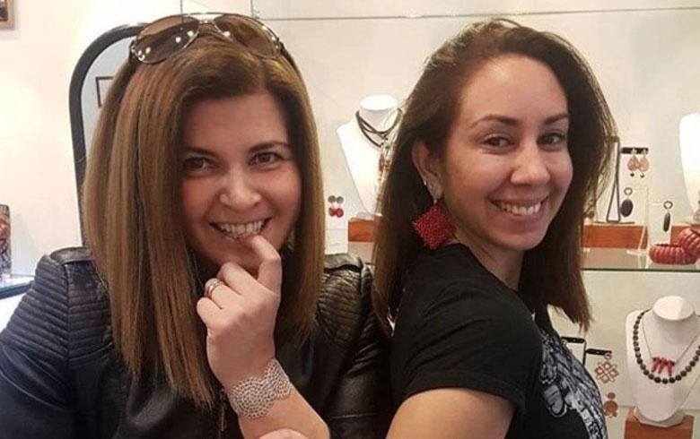 ¡Scarleth Cárdenas y Maribel Corcuera se separaron!