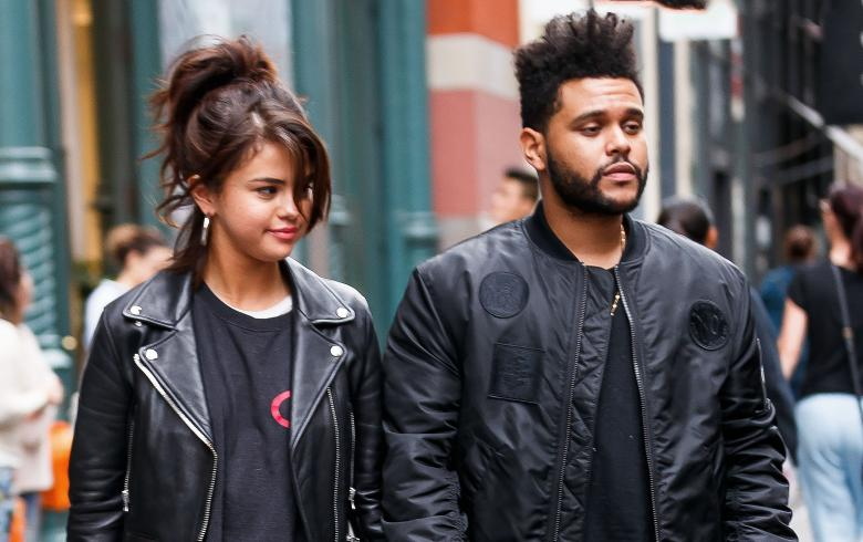 The Weeknd elimina fotos con Selena Gomez en Instagram