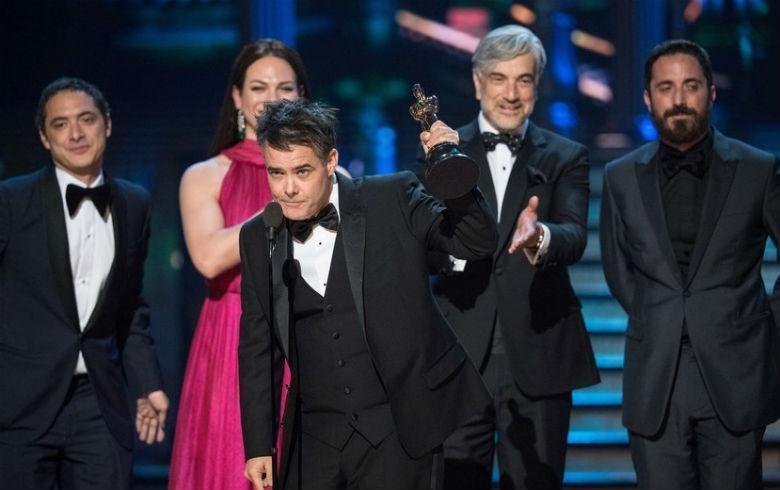 """Estas películas que representarán a Chile en los premios Oscar y Goya"""""""