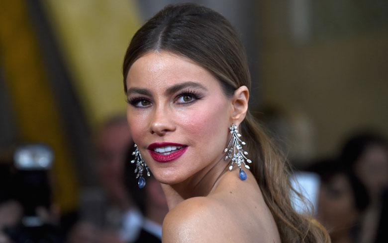 La actriz Sofía Vergara es demandada en nombre de sus propios embriones