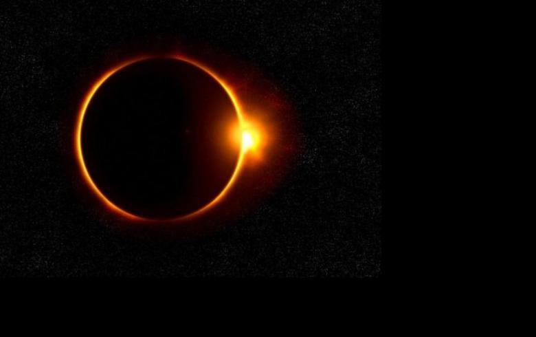 El eclipse solar del 21 de agosto de 2017