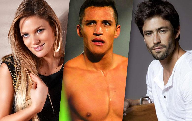 Las supuestas nuevas parejas de Mayte Rodríguez y Tiago Correa
