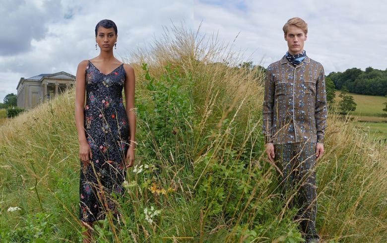 Erdem será el próximo diseñador en colaborar con H&M