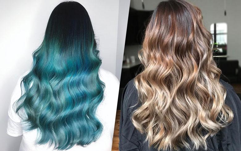 Conoce las tendencias en color de pelo para este 2017 AR13cl