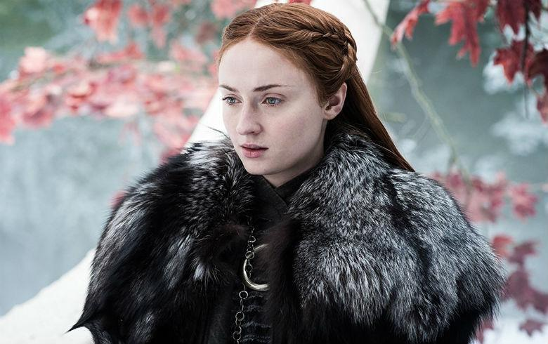 Gente: Sophie Turner se tatuó un spoiler de Game of Thrones?
