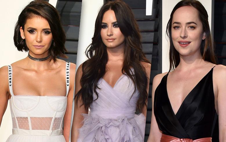 Fiesta Vanity Fair: la exclusiva celebración post Oscar