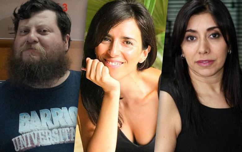 "Cinco sorprendentes invitados son los primeros confirmados para ""Vértigo"""
