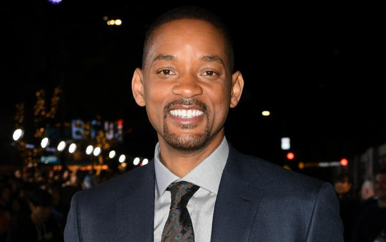 Will Smith bate récord en Instagram tras crear su perfil