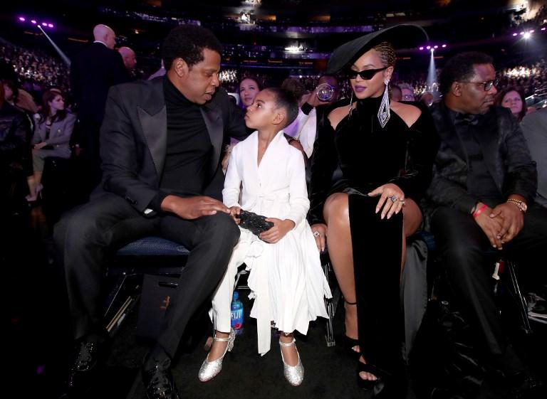 Jay Z reconoce haber sido infiel a su esposa Beyoncé