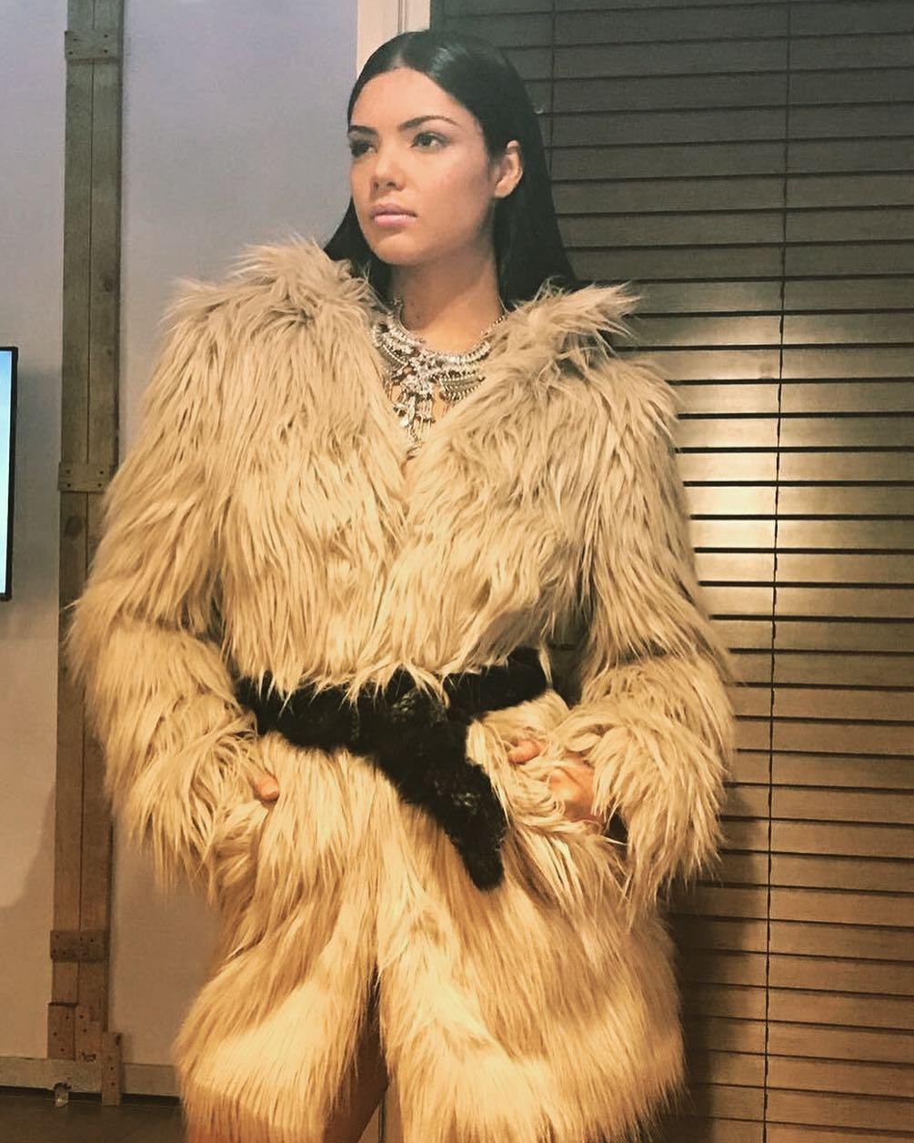 Natividad Leiva es la nueva Miss Chile para Miss Universe 2017