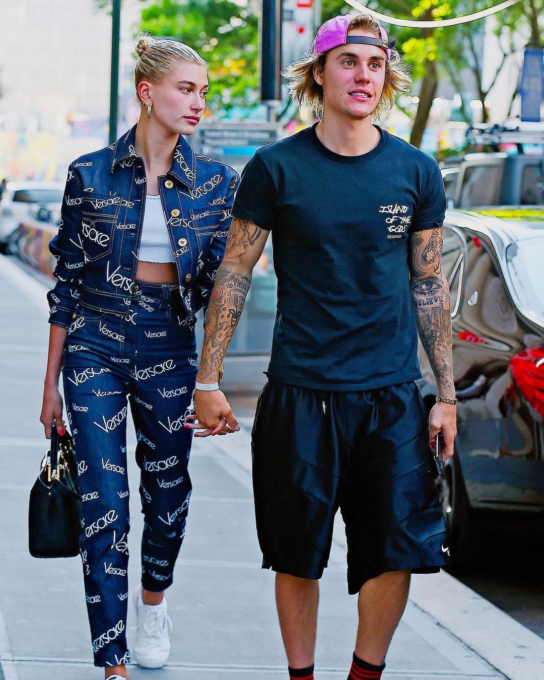 REPORTE: Justin Bieber y Hailey Baldwin están comprometidos