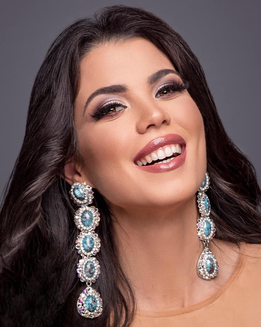 Venezolana se alzò con la corona de Miss Chile 2018