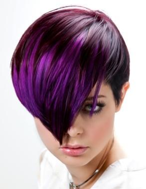 10 cosas que solo las que aman teñirse el pelo entenderán  f9f38798cb29