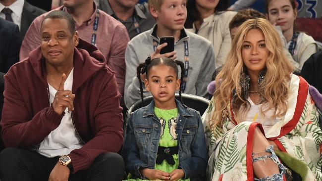 Jay-Z erkennt seine Frau Beyoncé Untreue an