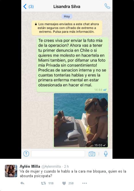 CIBERNOVIOS chat group - El MEJOR CHAT PARA