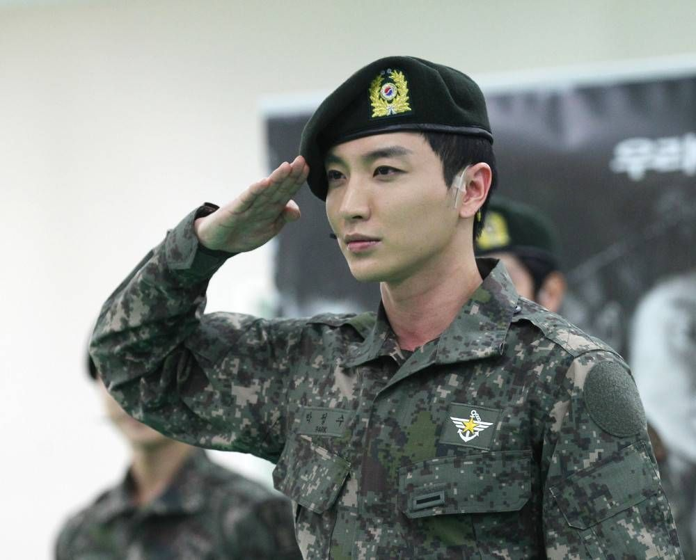Corea del Sur: Integrantes de BTS deberán cumplir con servicio militar obligatorio