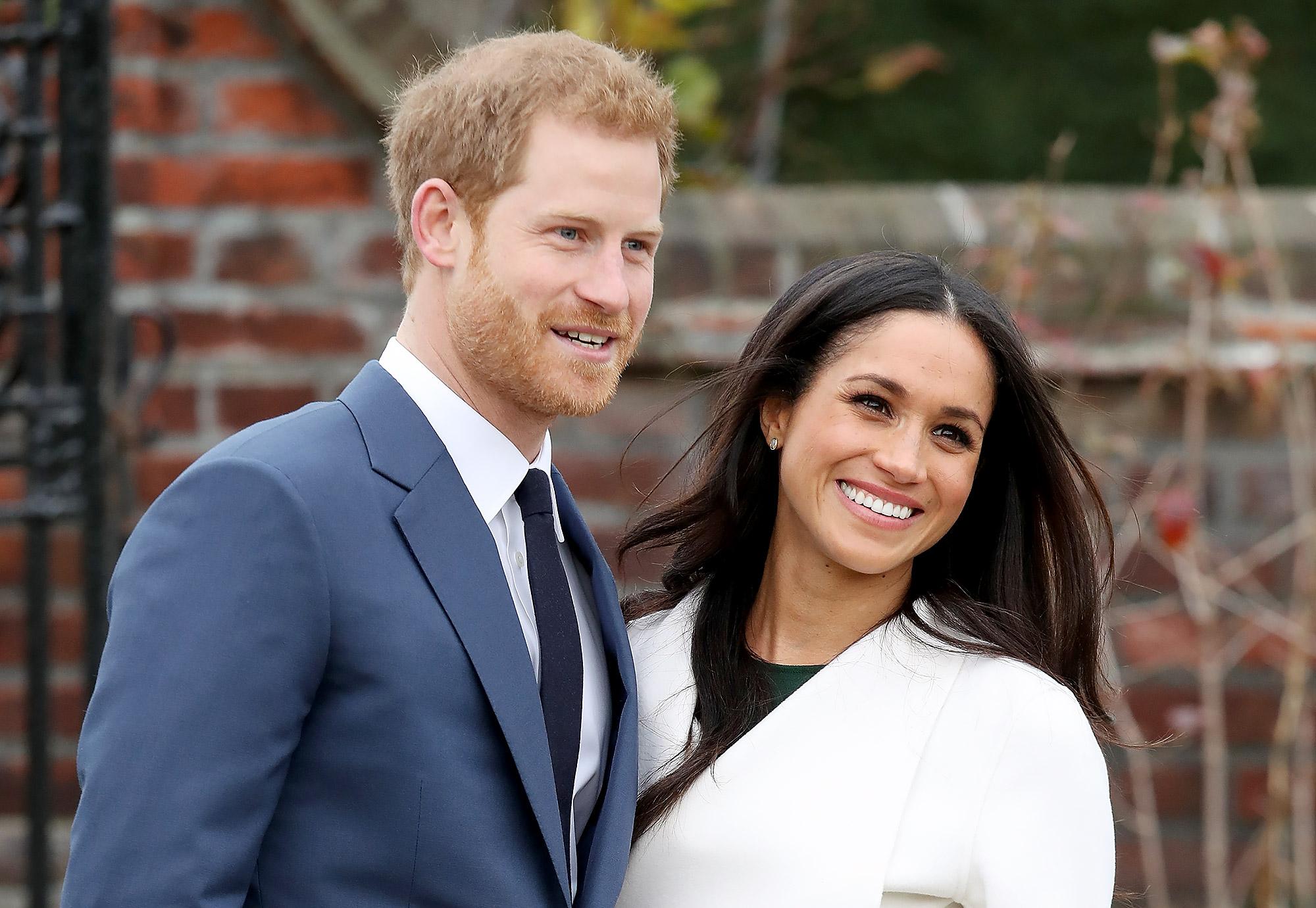 ¿Quién cantará en la boda del príncipe Harry y Meghan Markle?