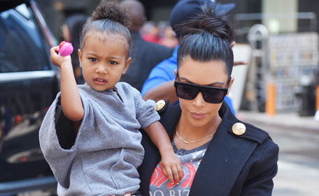 Kim Kardashian revela qué regalos ganó de Kanye West en Navidad
