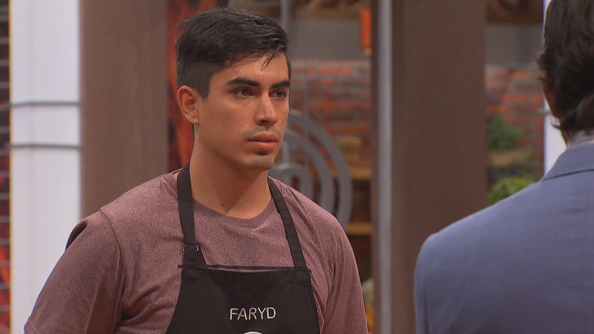 Faryd García revela cuales serán sus planes tras el fin de MasterChef Chile - Imagen 3