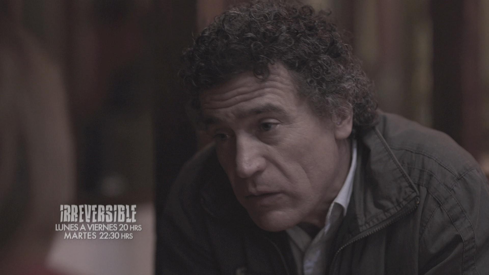 Julio milostich protagonizar nuevo cap tulo de for Canal pasiones jardin secreto capitulos