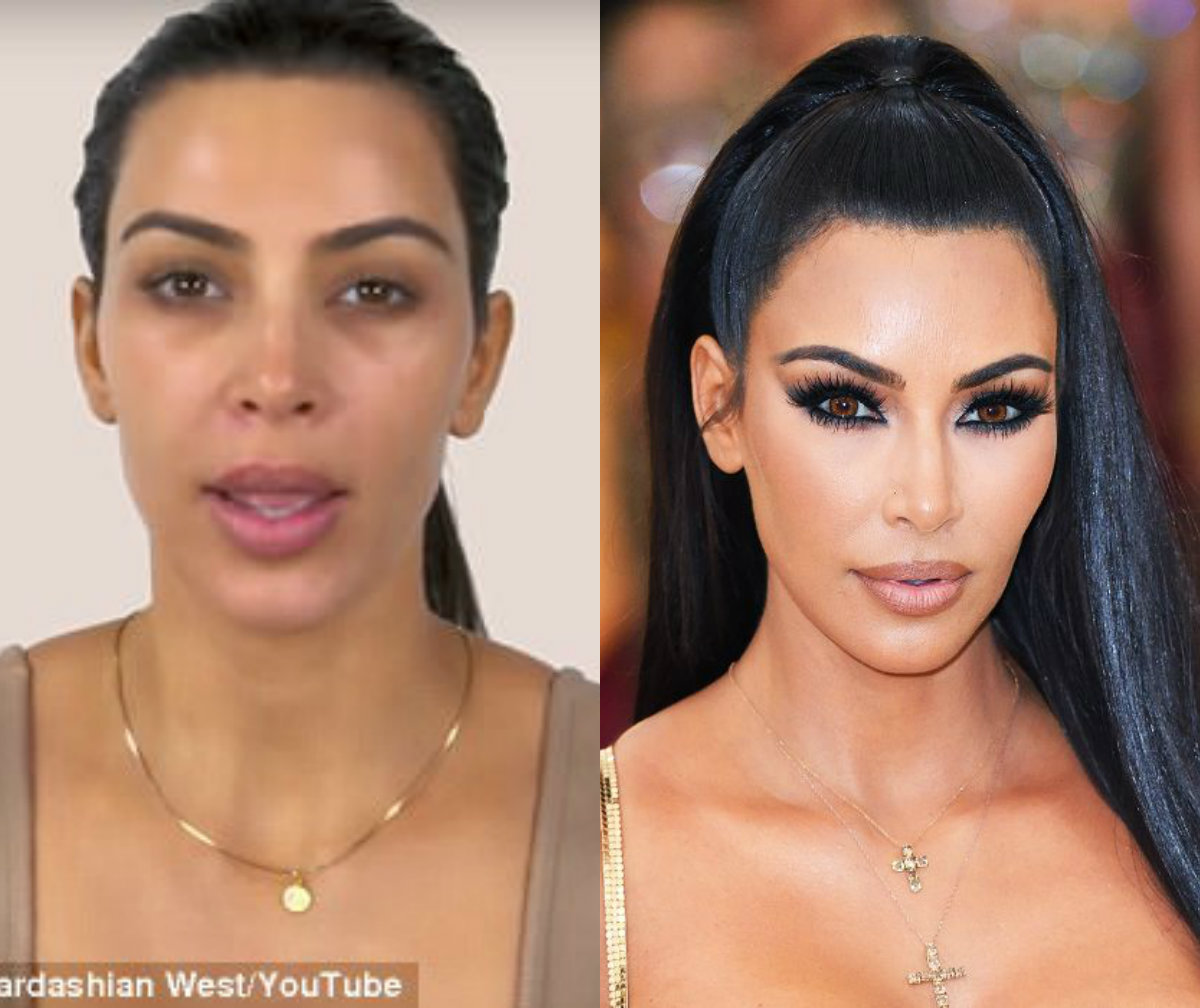 Kanye West reveló que Kim Kardashian está estudiando Derecho