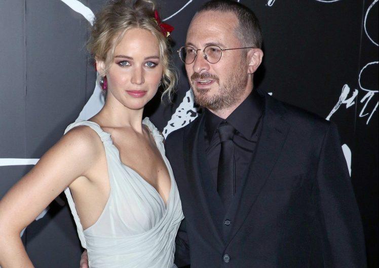 Estrella de Hollywood se separó después de trabajar con él