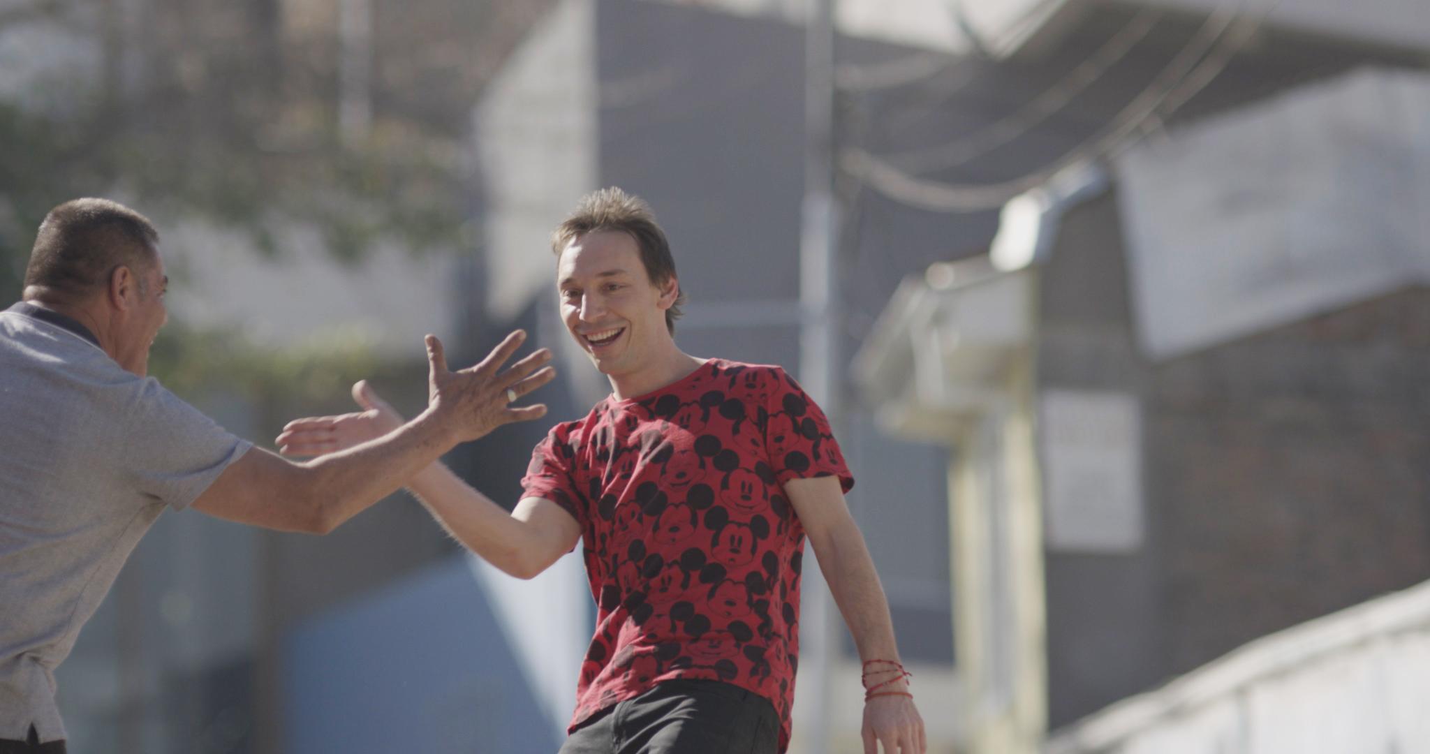 Así es el nuevo hombre chileno según Encuesta Adimark
