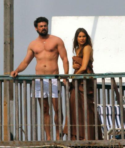 Sofia vergara fotos desnudas pics 56