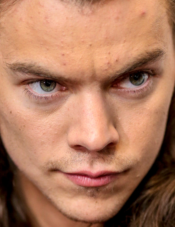 harry styles harry styles tongue 1d one direction celeb ...