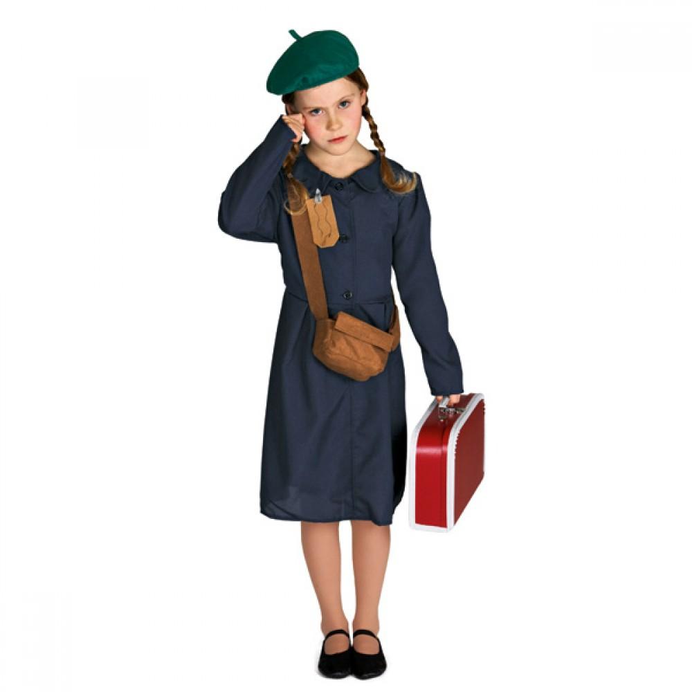 Desata polémica disfraz de Ana Frank para Halloween