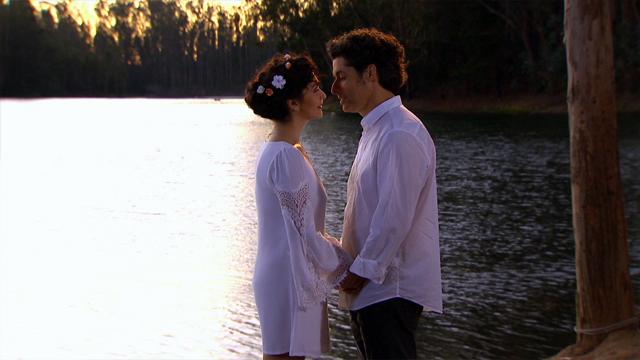 """""""Quiero amarte cada día como si fuera el último"""""""