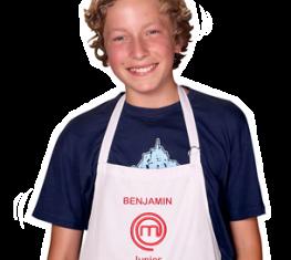 Benjamín Thiebaut