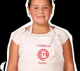 Camelia Rojas