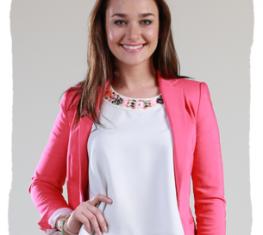 Gracia Montero