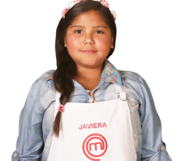 Javiera Romero