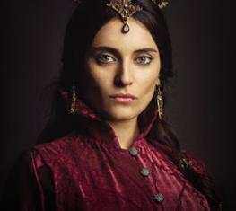 Sultana Halime