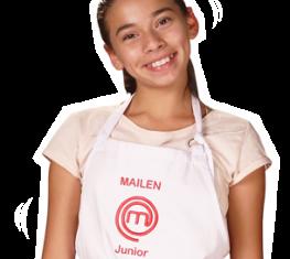 Mailén Flores